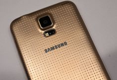 Samsung's head of mobile design resigns