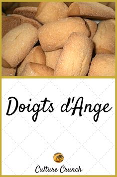 Biscotti Cookies, Brownie Cookies, Gougeres Recipe, Dessert Aux Fruits, Crunch, Beignets, Flan, Macarons, Sweet Treats