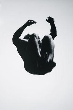 Aaron SiskindTerrors and Pleasures of Levitation