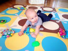 Timi 5 months