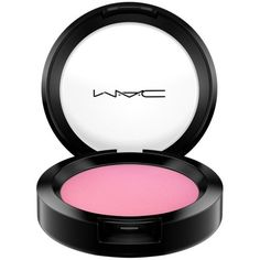 Mac I8217m A Lover Pro Longwear Blush (1,275 PHP) ❤ liked on Polyvore featuring beauty products, makeup, cheek makeup, blush, beauty, im a lover and mac cosmetics