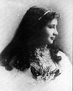 Helen Keller - June 27, 1880