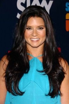 Danica Patrick ditches IndyCar for NASCAR The AP reports that IndyCar driver Danica Patrick's officially ditching the IndyCar serie. Danica Patrick Bikini, Wisconsin, Sue Patrick, Female Race Car Driver, Star Wars, Nascar Racing, Auto Racing, Brown Eyed Girls, Hot Brunette