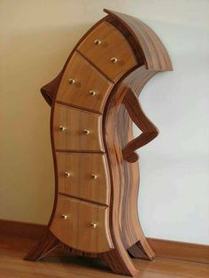 unique furniture Fantastic Wooden Furniture Design Ideas That Wont Disappoint You Funky Furniture, Unique Furniture, Wooden Furniture, Furniture Design, Furniture Ideas, Farmhouse Furniture, Furniture Layout, Upcycled Furniture, Natural Wood Furniture