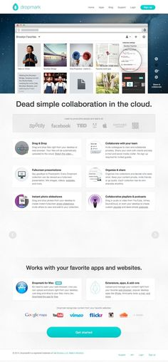 DropMark – Cloud Collaboration