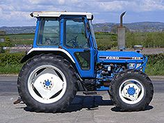 Ford 7610s tractor - Google Search