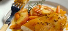 Citrus chicken recipe - Healthy recipes - NHS Choices