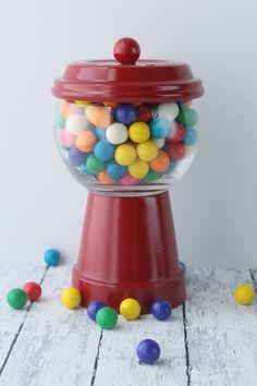 Terra Cotta Candy Dish