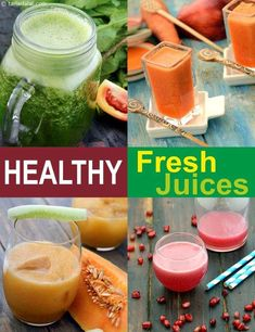 Food and drink Food and drink. Healthy Juices, a great way to stay healthy. Fresh Juice Recipes, Health Drinks Recipes, Healthy Juice Recipes, Healthy Work Snacks, Healthy Juices, Health Snacks, Easy Healthy Dinners, Healthy Chicken Recipes, Healthy Foods To Eat