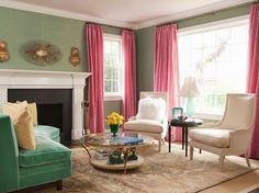 House of Turquoise: Hillary Thomas