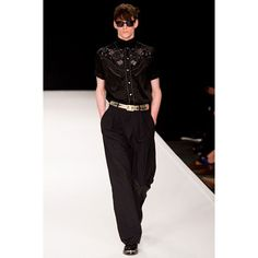 TOPMAN Design Spring/Summer 2014    The high end collection from TOPMAN   Develop the presence of a model!  Click the pic...