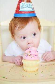 Birthday Cake Smash | Gigi's Beaumont Smash Cakes, Birthday Cake Smash, Belated Birthday, Little Ones, Spring, Sweet, Desserts, Food, Style