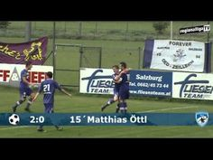 VIDEO: SV Austria Salzburg : FC Andelsbuch3:1 (2:0)