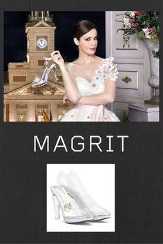 Marta Torné despide el año con unos Magrit modelo Silvie. Consigue los tuyos https://bitly.com/magrit-silvie