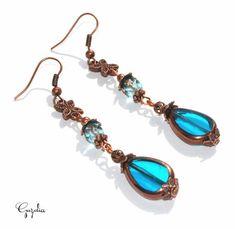 Kemp Jewellery Meaning Lalithaa Jewellery Logo Copper Jewelry, Jewelry Art, Beaded Jewelry, Jewelry Design, Jewellery, Jewelry Ideas, Bead Earrings, Chandelier Earrings, Mystic Fire Topaz