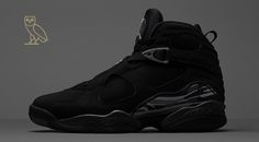 26be3f888bfa96 Drake to Release Air Jordan 8
