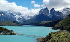 Sue Kirchoff: Photos from Torres del Paine National Park