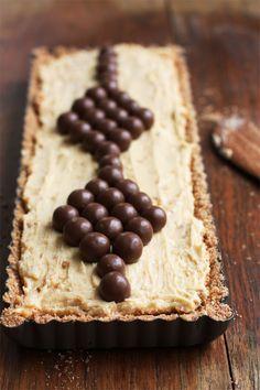 frozen peanut butter pie.....oh my