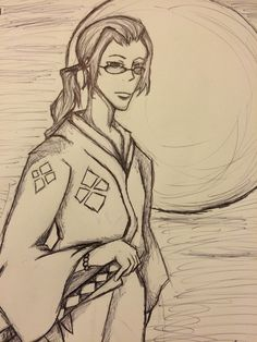 Jin – samurai champloo – Best Art images in 2019 Samurai Champloo, Champs, Art Images, Jin, Drawings, Art Pictures, Sketches, Drawing, Portrait