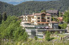 Benvenuto - Hotel Alpenflora a Castelrotto, Alto Adige