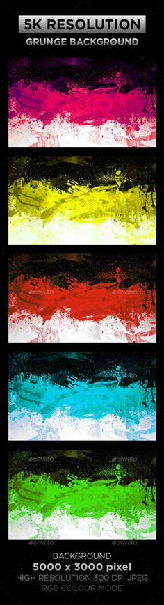 Grunge Texture Background 001 - Backgrounds Graphics