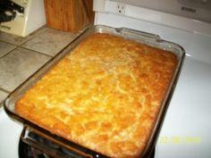 Pouding chômeur avec beaucoup de sauce de Dan02 Pudding Chomeur, Sauce, Lasagna, Macaroni And Cheese, Crisp, Muffins, Deserts, Cooking Recipes, Baking
