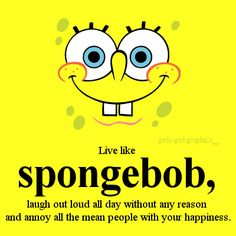 Spongebob Quotes Nothing Like Going On Pinterest And Seeing A Pin Related To The .