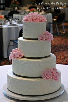 Beautiful!                                                                                                            LINA             by        Creative Cake Designs (Christina)      on        Flickr