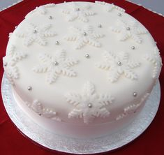 Luxury Rich Fruit Christmas Cake for 2009 – blackhouse.