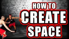 Watch this Video and learn how to create space off the dribble in basketball Basketball Moves, Sports Basketball, Basketball Players, New York Knicks, Create Space, Los Angeles Lakers, Chicago Bulls, Gym Workouts, Nba