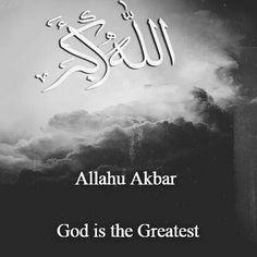 Allah u Akbar. When did being Muslim become a dirty word. I am white and Christian. I say live and live. Your soul depends on it.