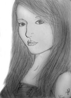 Ashley Ellyllon by MP-R