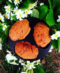 mit Little with Lucuma Superfood, Easter Cake, Muffin, Breakfast, Recipes, Easter Pie, Morning Coffee, Muffins