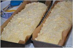 Katerina&Kuchnia: SŁODKA BUŁKA DROŻDŻOWA wg przepisu Benki :) Krispie Treats, Rice Krispies, Food And Drink, Cakes, Cake Makers, Kuchen, Cake, Pastries, Rice Krispie Treats