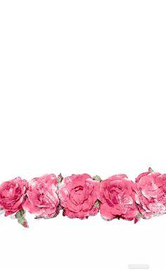 Rose Wallpaper on We Heart It