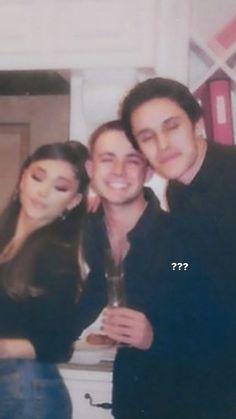 Ariana Grande Baby, Ariana Grande Fotos, Ariana Grande Pictures, Ariana Tour, The Light Is Coming, Gymshark Flex Leggings, Ariana Grande Wallpaper, Thing 1, Light Of My Life