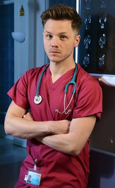 Drama series about life on the wards of Holby City Hospital.