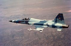 Northrop F-5E (Tail No. 01557) 061006-F-1234S-073.jpg