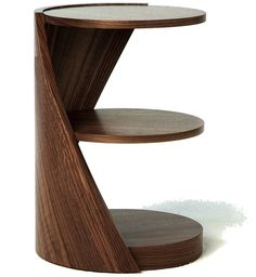 DNA Single Strand lamp table (Side table)