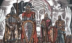 «Слово о полку Ігоревім» є автентичною пам'яткою давньоукраїнської літератури, а його автор, правдоподібно, — галицький боярин Володислав Кормильчич.