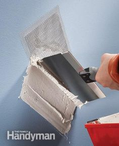 Handy Home Products for Quick-Fix Repairs | The Family Handyman