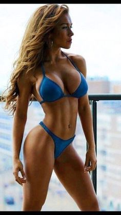 DREAM BIKINI BABES AND BEACH BODIES - February 16 2018 at 04:49AM  : #Fitspiration and Sexy #Fitspo Babes - FitFam and #BeastMode Girls - Health and Exercise - Exotic Bikini and Beach Bodies - Beautiful and Strong #crossfit Athletes - Famous #Fitness Models on Instagram - #Inspirational Body Goals - Gym Inspo and #Motivational Workout Pins by: CageCult #workoutmotivationgirlinspiration