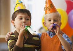 Caccia al tesoro: Caccia alle candeline di compleanno