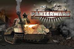 PanzerWars - screenshot thumbnail