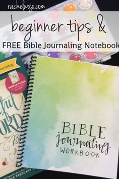 Life way journaling Bible class notebook PDF file!!