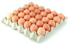 čím nahradit chybějící vejce