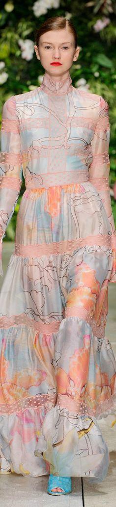Laura Biagiotti Spring Summer 2016 Ready-To-Wear