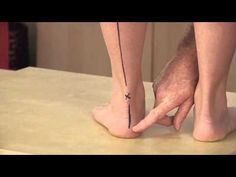 Relief and Causes of Back of Heel Pain - Vionic Shoes