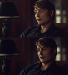 "@just_some1_else ""You cannot control with respect to whom you fall in love"" #Hannibal"