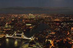 London Night City London is one of the world's most explored regions London comes with a little something for almost��_